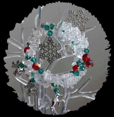 original design jewelry by Judy Strobel